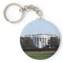 Whitehouse keychain