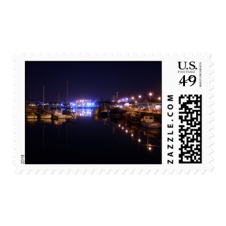 Whitehouse Pier, Barbican, Plymouth Stamps