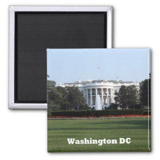 Whitehouse Washington DC Magnet