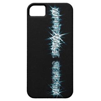 WhitemageSerenia iPhone 5 case