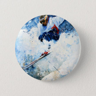 whitemagic15.jpg pinback button