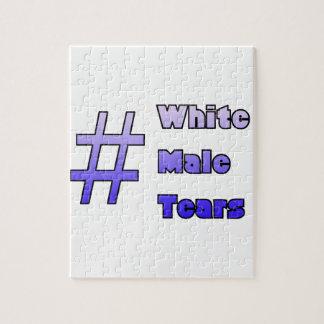 #WhiteMaleTears Puzzles Con Fotos