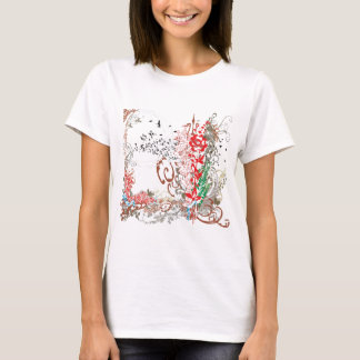 whiterose collection T-Shirt