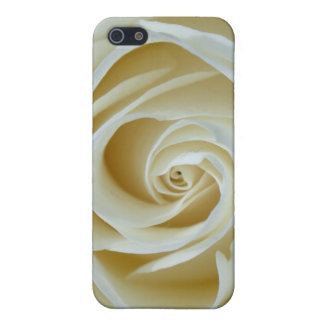 whiterose cover for iPhone SE/5/5s