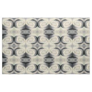 Whiterose fabric