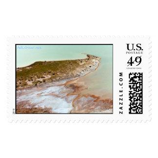 WhiteSandsFlyOver-12 Stamps