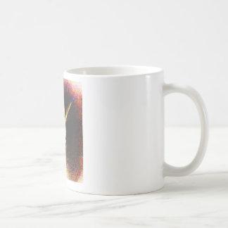 Whitetail Antler Mug