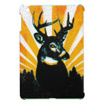 Whitetail Deer Buck ipad case Cover For The iPad Mini