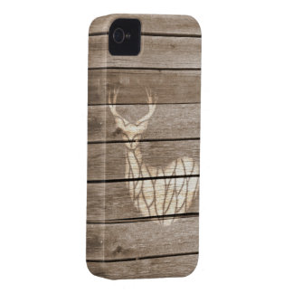 Whitetail Deer iPhone 4 Case