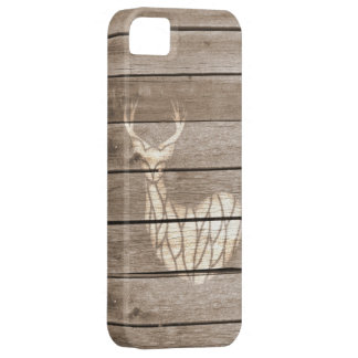 Whitetail Deer iPhone SE/5/5s Case
