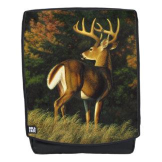 Whitetail Deer Trophy Buck Hunting Backpack
