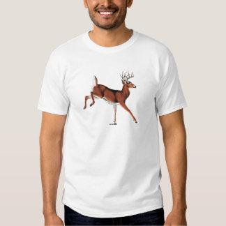 Whitetail Deer Tshirts