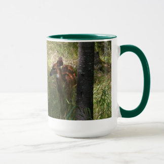 Whitetail Fawn Mug