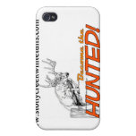Whitetails de Stonycreek iPhone 4 Protector