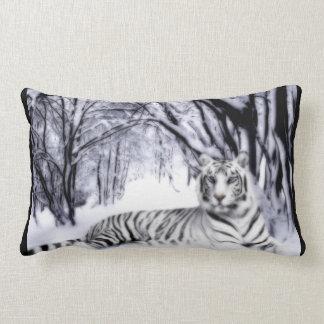 WhiteTiger Lumbar Pillow