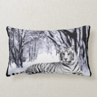 WhiteTiger Pillows