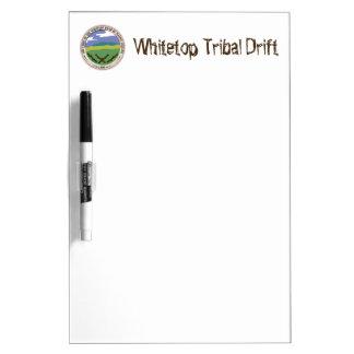 Whitetop Tribal Language Learning Board