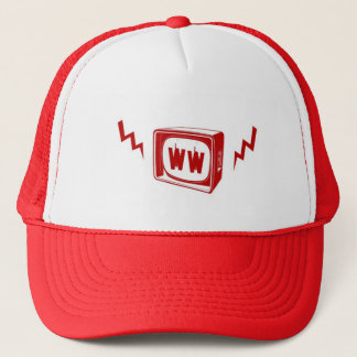 Whitewall Studios items Trucker Hat