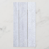 Whitewashed Old Weathered Wood Background Wooden