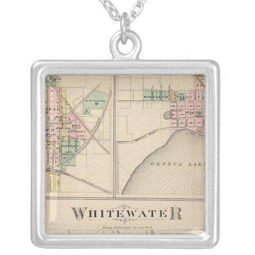 Whitewater, Elkhorn and Geneva Custom Jewelry