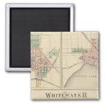 Whitewater, Elkhorn and Geneva Magnets