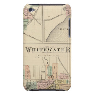 Whitewater, Elkhorn y Ginebra Case-Mate iPod Touch Cárcasa