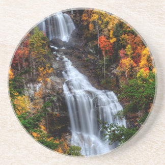 Whitewater Falls Drink Coaster