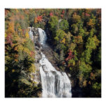 Whitewater Falls Posters