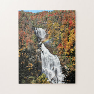 Whitewater Falls Puzzle