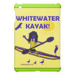 Whitewater Kayak! Clothing & Such Cover For The iPad Mini