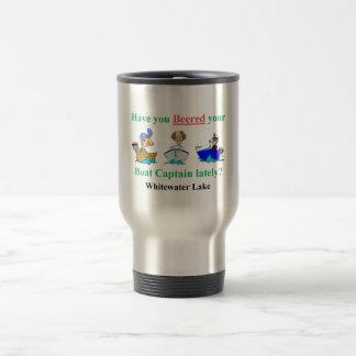 whitewater new beer travel mug