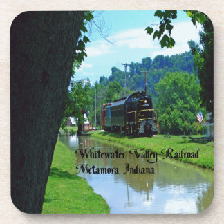Whitewater Valley Railroad Coaster