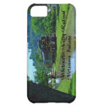 Whitewater Valley Railroad iPhone 5C Case