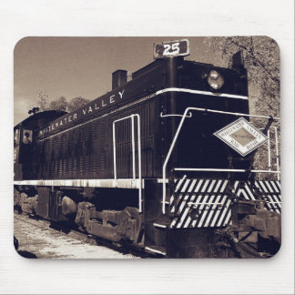 Whitewater Valley Railroad Mousepad