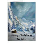 WhiteWeddingDay Merry Christmas to All... Cards