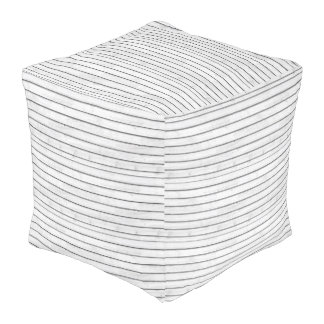 WhiteWoodSlats | Wrapping Papper Seamless | Stripe Pouf