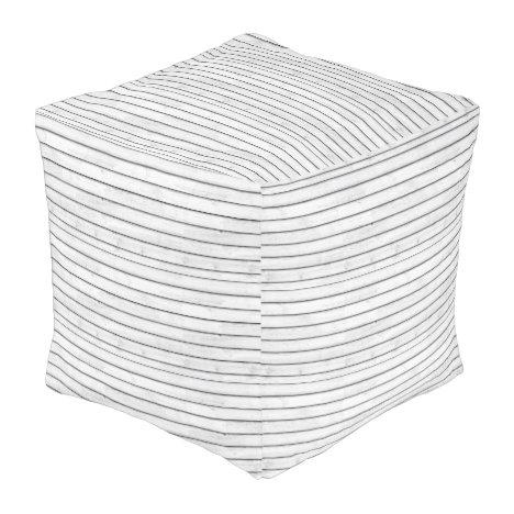 WhiteWoodSlats | Wrapping Papper Seamless | Stripe Pouf