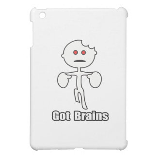 WhiteZombie copy Case For The iPad Mini