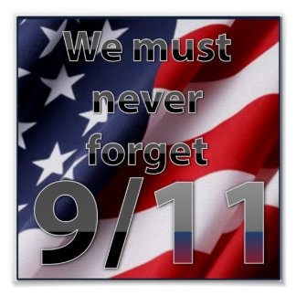 Whitfield Enterprises: 9/11 Poster