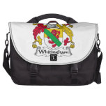 Whitingham Family Crest Bags For Laptop