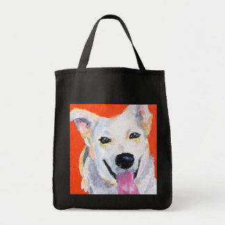 Whitley's Gonzo Tote Bag