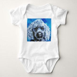 Whitley's Pepe Baby Bodysuit