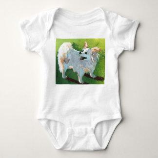Whitley's Portia Baby Bodysuit
