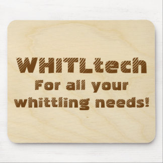 WHITLtech Mouse Pad