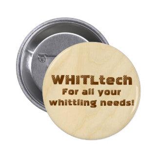 WHITLtech Pin