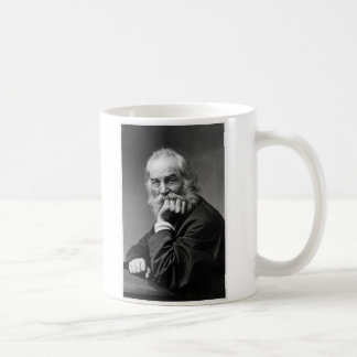 Whitman age 50 classic white coffee mug