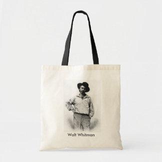 Whitman cuando jóvenes bolsa
