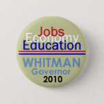 WHITMAN Governor Button