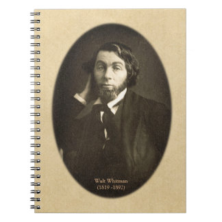Whitman in New Orleans 1848 Notebook