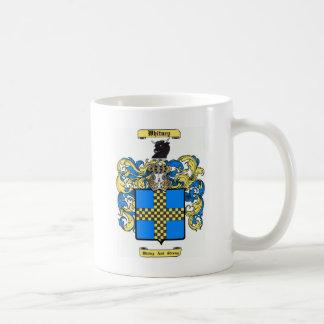 Whitney Coffee Mug